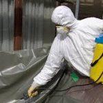 Asbestos Testing 1