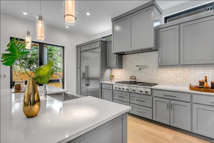 Top Modular Kitchen Design Ideas for 2020 | Sookie Stack House