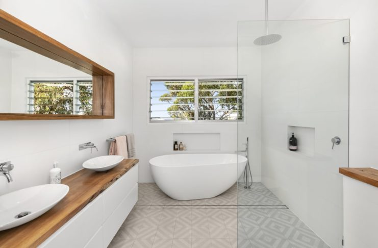 Bathrooms Renovations Why Hire A Specialist Sookie Stack House