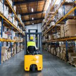 Warehouse More Efficiently