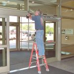Commercial Doors Installation Professionals